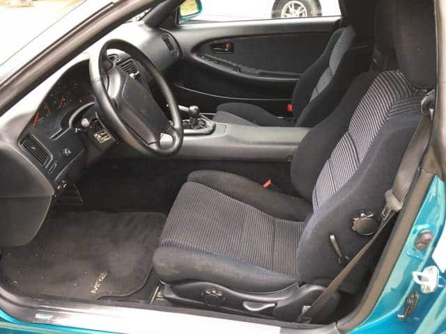 1993 toyota mr2 turbo for sale 6