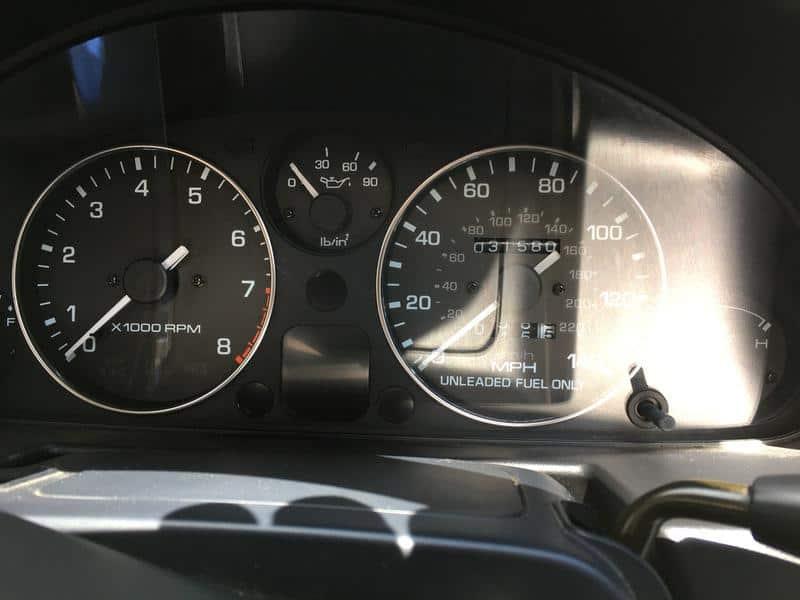 1994 Mazda Miata MX5 R for sale 5