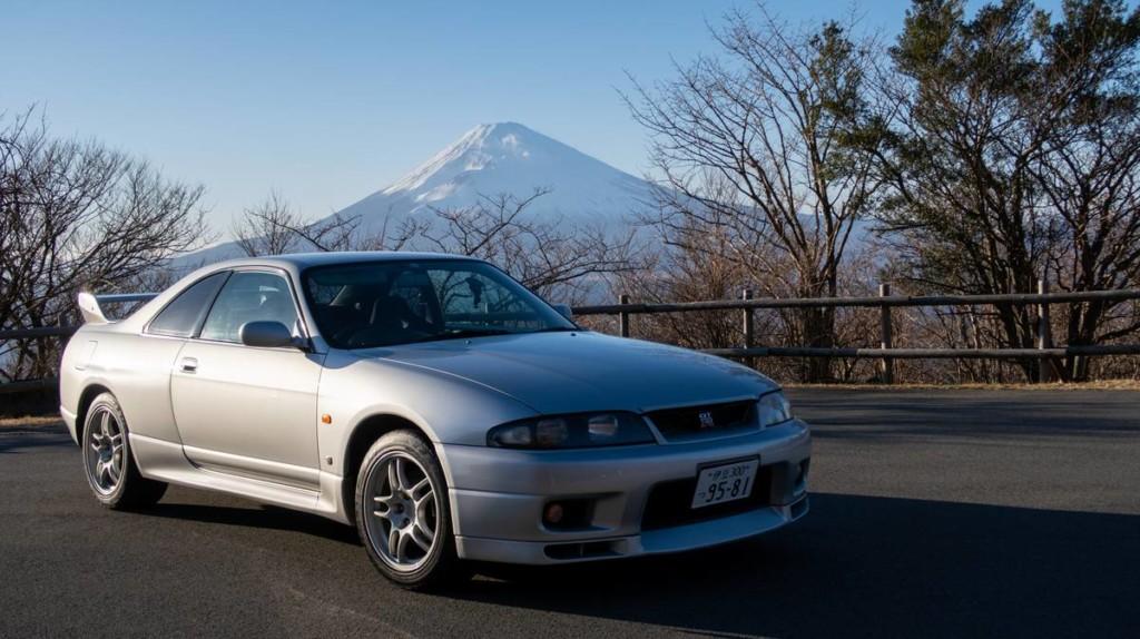 1995 nissan skyline gtr r33 for sale 2