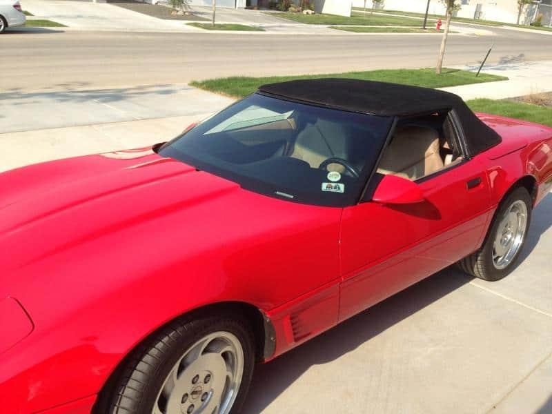 1996 chevrolet corvette lt4 for sale 2