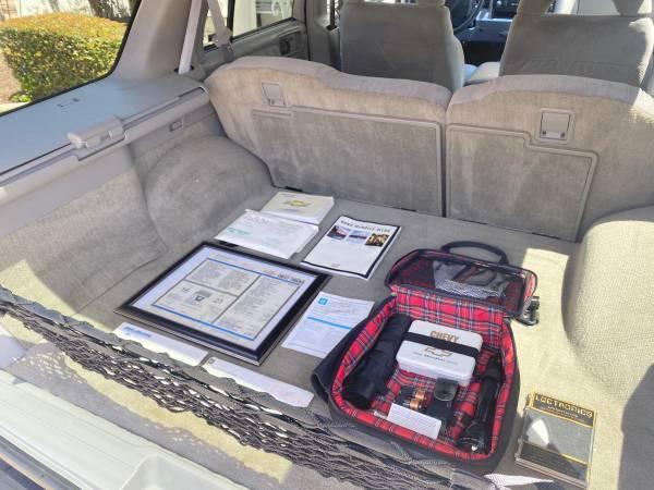 1997 Chevrolet blazer for sale 7