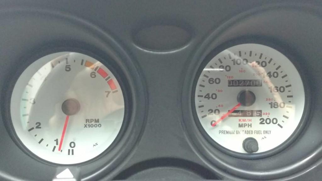 1997 Dodge viper sparkle gold for sale 6