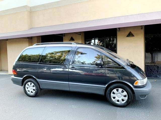 1997 toyota previa SC supercharged for sale 3