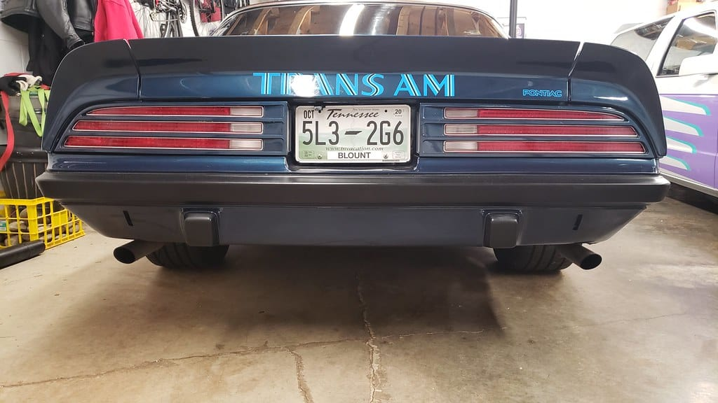 1975 pontiac trans am 4spd for sale 5