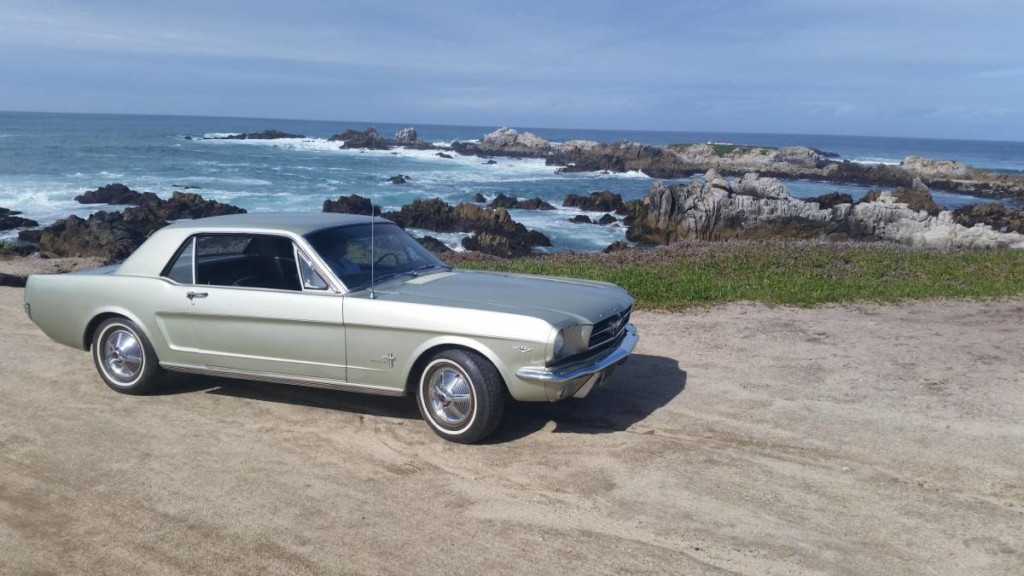 1965 ford mustang for sale 1