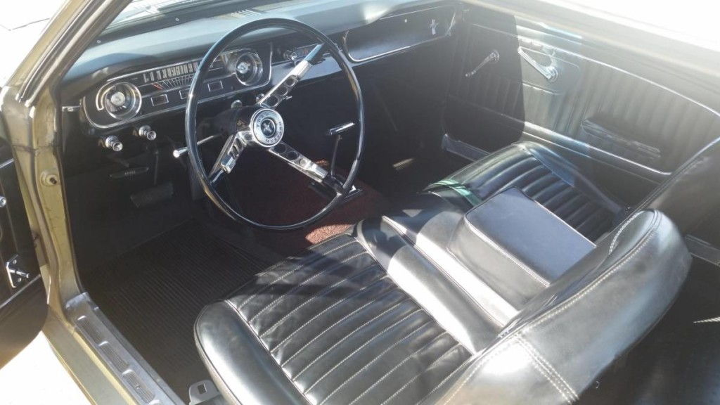 1965 ford mustang for sale 2