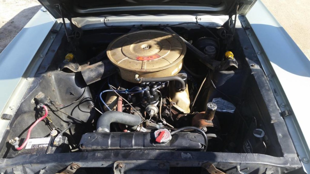 1965 ford mustang for sale 4