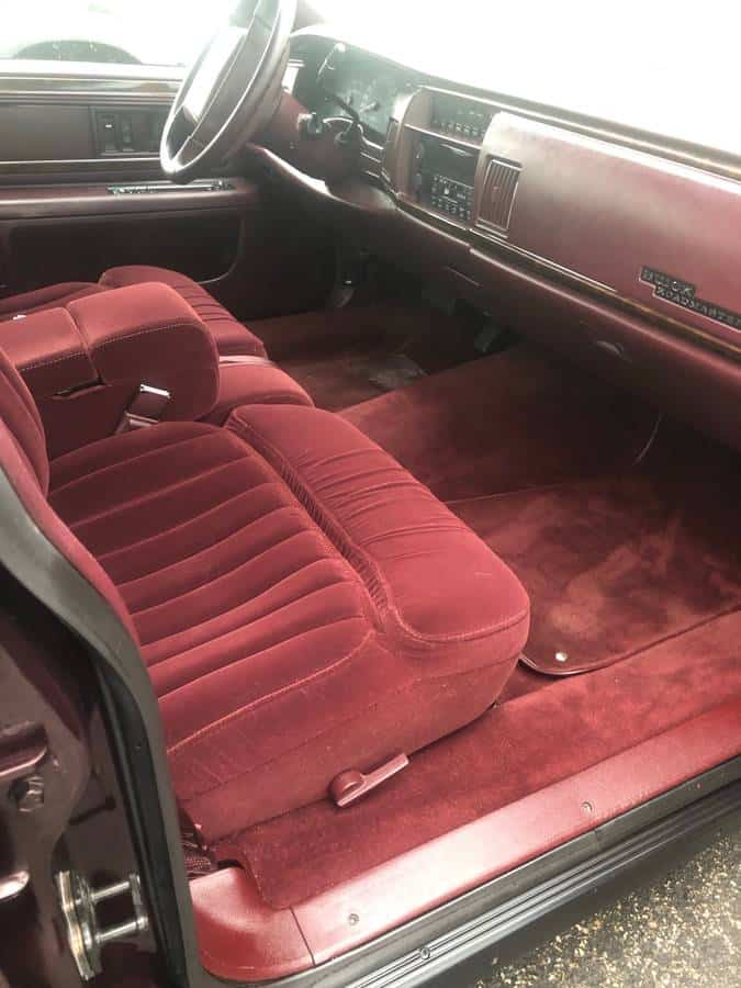 1995 buick roadmaster for sale 6