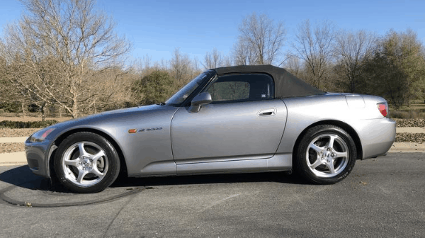 2001 Honda s2000 ap1 for sale featured
