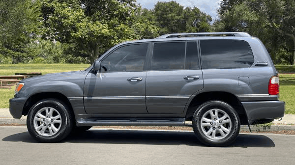 2005 lexus lx470 suv for sale featured