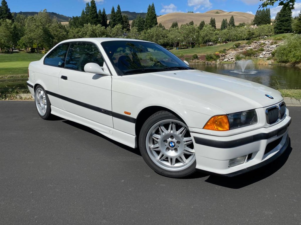 1997 bmw m3 dinan s3 for sale 2