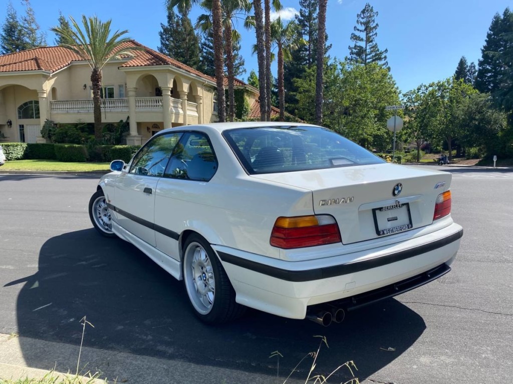 1997 bmw m3 dinan s3 for sale 3