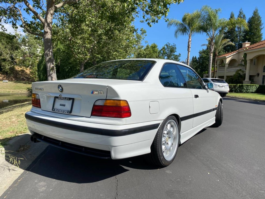 1997 bmw m3 dinan s3 for sale 4