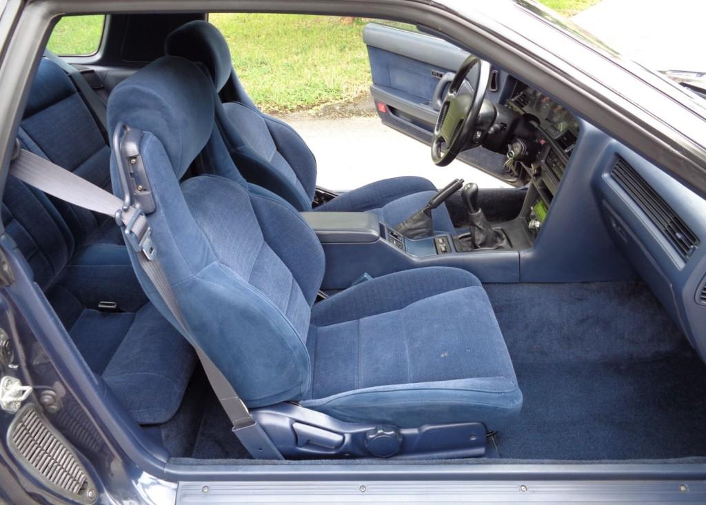 1990 Toyota Supra Turbo New Old Cars